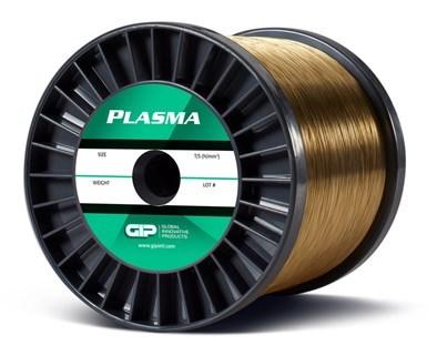 Alambre para electroerosionado con recubrimiento híbrido de plasma, de Global Innovative Products.