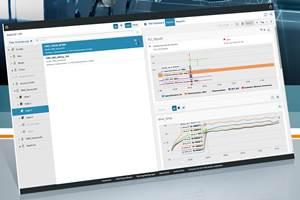 Manage MyMachines, de Siemens.