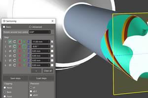 CIMulator3D, de ANCA.