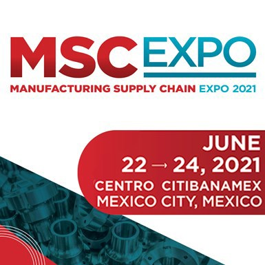 MSC Expo – Business opportunities for the industry in Mexico