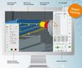 hyperMILL Virtual Machining Center, de Open Mind Technologies.