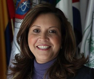 Patricia Robledo Zambrano, directora Investigación de la Universidad Autónoma de Nuevo León – UANL.