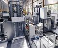 Alfing ahora ofrece centros de mecanizado SHW