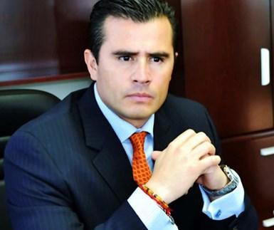 René Mendoza, coordinador Nacional de la Cadena de Proveedores de la Industria en México (CAPIM).