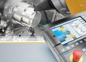 Sinumerik 828D CNC en el nuevo programa Fast Package
