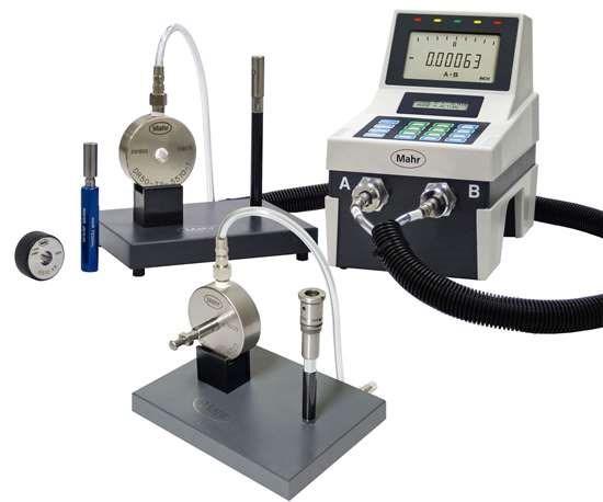 Las holguras en las válvulas y bombas hidráulicas de hoy se miden en micrones y es fundamental garantizar que la coincidencia sea correcta para el funcionamiento correcto de la válvula.