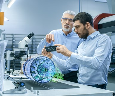 El informede Global Lighthouse Network indica quepara los fabricantes que no lideranla transformación digital de sus negocios, el tiempo se acaba.