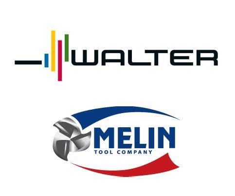 Walter adquiere Melin Tool Company