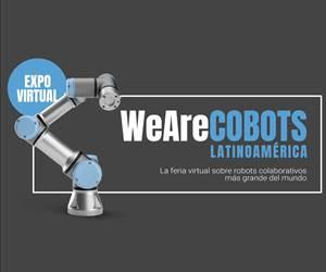 Realizarán expo virtual de robótica colaborativa