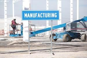 Phillips Industries invertirá 10 millones de dólares en ampliación de su planta en Coahuila