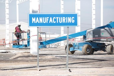 Phillips Industries llegó a Coahuila en 2008 para respaldar el proyecto de Daimler Chrysler-Derramadero.