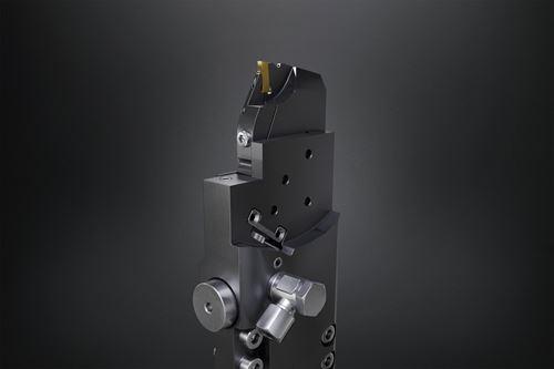 Cuando se utiliza con tornos de cabezal deslizante, el sensor de Horn puede medir las fuerzas de corte desde unos pocos Newtons.
