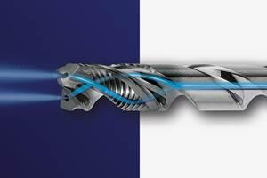 La familia de productos Garant Master, deGrupo Hoffmann, se ha ampliado con el lanzamiento de la herramienta de perforación Garant Master Steel Deep