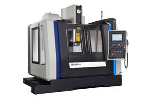 """Expand Machinery diseñó su GenMill 4024 para una productividad óptima en sus desplazamientos de 40.5"""" × 23.6"""" × 25.6""""."""