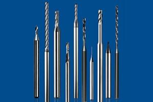 Microherramientas de Kyocera SGS Precision Tools (KSPT).