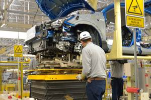 The Manufacturing Industry Will Grow in The New Reality