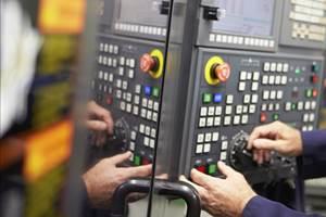 Presentan indicadores del sector manufacturero de enero de 2021