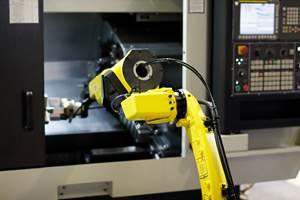 Cifras de Data Méxicorefieren que en 2020el intercambio comercial total de robots industriales en México fue de 158 millones de dólares.