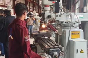 CIATEQ y NAFIN se unieron para ofrecer cursos de capacitación a compañías del sector de moldes, troqueles y herramentales