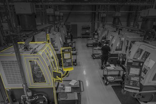Sandvik Coromant realiza análisis de datos en talleres metalmecánicos