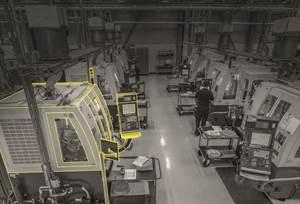 CoroPlus MachiningInsights, de Sandvik Coromant, realiza de manera automatizada un análisis de los datos de manufactura para mejorar la eficiencia del taller y de los equipos.