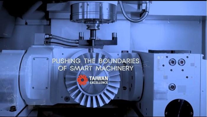 "Taitra presenta ganadores del premio ""Taiwan Excellence"""