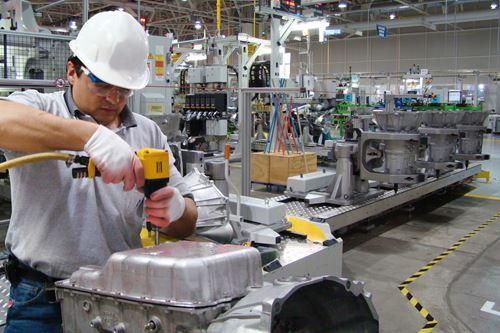 CAINTRA incrementó la expectativa de crecimiento del PIB de México para este 2021