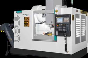 Llega a México el tercer productor más grande de maquinaria CNC