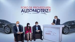 La octava edición del Foro de Proveeduría Automotriz se llevará a cabo del 6 al 10 de septiembre.