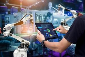 Industrias en México: hacia una etapa de automatización