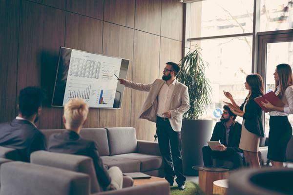 Prácticas de negocios 2021: nueva normalidad que llegó para quedarse image
