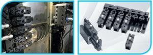 Innovador sistema de sujeción para tornos de tipo suizo de Goltenbodt