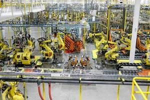 Especialistas de Ford destacan importancia del diseño de vehículos en México