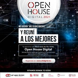 Grupo Hi-Tec realiza Open House Digital