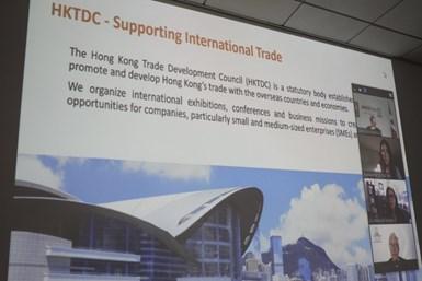 El Gobierno de Zacatecas y Hong Kong Trade Development Counsil (HKTDC) firmaronun memorándum de entendimiento con el objetivo de instituir una alianza estratégica.