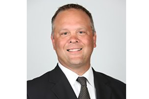 Starrett Metrology Systems nombra a Jim VandeHei como director de ventas