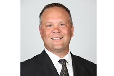 Jim VandeHei, nuevo director de ventas deStarrett Metrology Systems.