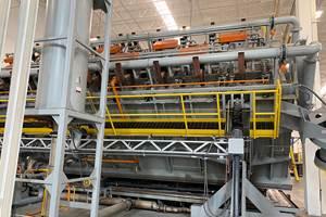 Paulo expande sus instalaciones de Monterrey