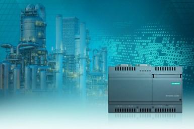 Sitrans CC240) de Siemens establece un segundo canal de datos, independiente del sistema de control, que transmite datos de dispositivos de campo basados en HART en la versión 5 o posterior.