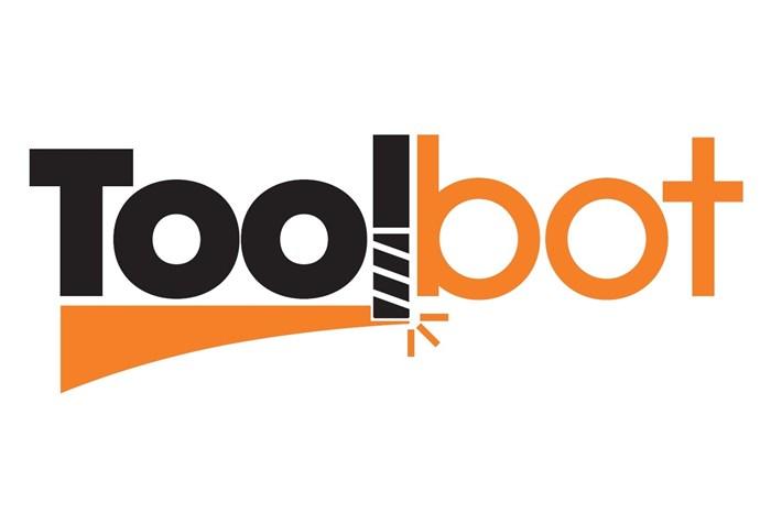 Los usuariosdeToolBotsolo introducencuatro datos:end mills, material, tipo de corte y límites de la máquina, en los menús para ver su solución individualizada.
