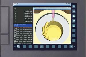 El nuevo posprocesador de Fanuc America y CNC Software permite a los operarios avanzados de máquinas-herramienta reducir sus tiempos de ciclo al tiempo que aumenta la precisión de las piezas.