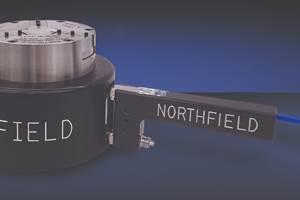 Northfield Precision Instrument Corporation ha desarrolladoelnuevo sistema de chuck neumático Pressure-Lok, el cual no requiere tubos ni mangueras neumáticas.