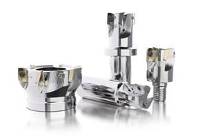 Los insertos Turbo 16 son los primeros productos Seco Tools que cuentan con etiquetas Data Matrix.