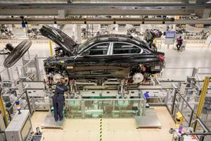 La producción y exportación de vehículos crecieron en diciembre de 2020