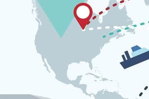 Comisiones del Senado, la U.S. Mexico Foundation y empresarios llaman a fortalecer cadenas productivas y consolidar a México como socio estratégico en Norteamérica.