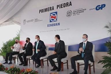 La producciónde la empresas Xinquan México Automotive Trim estará destinada a los autos de gama premium en Estados Unidos.