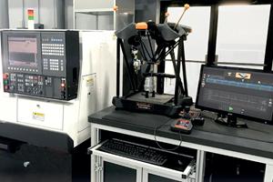Los sistemas Equator son gauges de comparación a alta velocidad para inspeccionar grandes series de piezas.