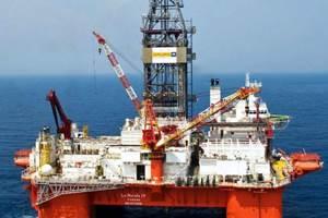 Shell inició exploración de hidrocarburos frente a costas de Tamaulipas