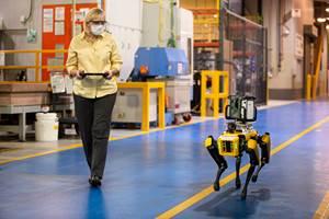 Ford refirió que la tecnología se ha convertido en un aliado clave para la industria automotriz