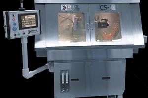 Máquina de rectificado electroquímico de Tridex Technology acelera el corte de tubos de circonio